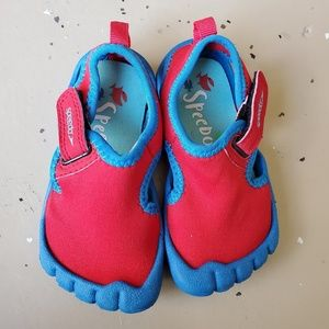 🔔SPEEDO Swim shoes in Toddler M